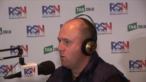 RSN Video: Danny O'Brien breaks his silence