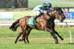 BACK-UP THE KEY FOR QUEEN LEONORA
