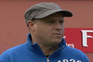 Danny O'Brien talks to RVTV about Prairie Star